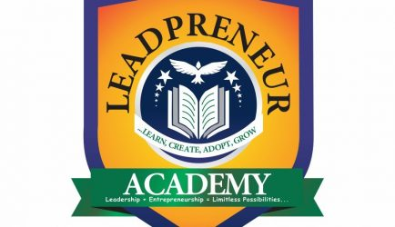 LEADPRENEUR ACADEMY REGISTRATION FORM