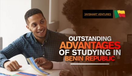 OUTSTANDING ADVANTAGES OF STUDYING IN BENIN REPUBLIC
